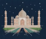 bk1726-agra-by-night