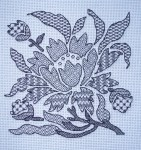 cl129-blackwork-flower