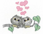 hearts-and-feathers-owls